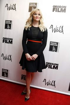 Reese Witherspoon attend the