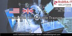 Oracle PPM Cloud Project Financial Management Duration – 30 + hours Oracle PPM Cloud Project Financial Management Course Content: Overview of Project Financial Management Course • Fusion Imp…