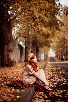 Horse Girl Photography, Leaf Photography, Autumn Photography, Portrait Photography, Fall Pictures, Fall Photos, Redhead Pictures, Fall Portraits, Autumn Scenes