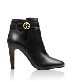 Bristol Bootie | Womens Booties | ToryBurch.com