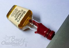 Makers Mark USB Flash Drive (4GB-32GB)-- Maker's Mark Kentucky Bourbon Themed Flash Drive USB on Etsy, $25.00
