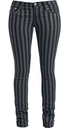 Stripes par Rock Rebel by EMP