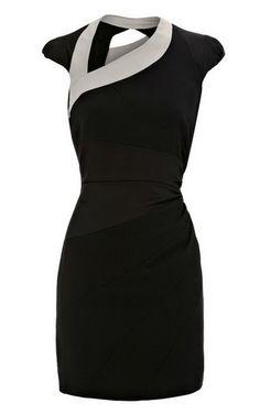 Asymmetrical dress. | Stitch Fix | Pinterest | Asymmetrical dress, Dress black and Stylish dresses