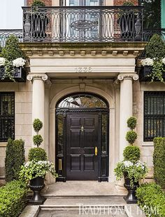 House Front Door Colors Entrance 55 Ideas For 2019 Front Door Entrance, House Front Door, Front Door Colors, Front Entrances, Entry Doors, Front Entry, Exterior Doors, House Entrance, Grand Entrance
