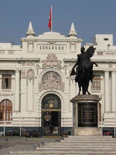 Peru Lima Congreso Detail centre - Peru – Wikipédia, a enciclopédia livre