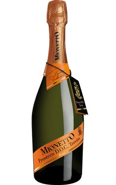 Mionetto Prosecco Brut NV / 750 ml.