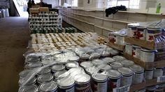 Wisconsin Events: Second Harvest Mobile Food Pantry #Community #Donation #DodgeCounty