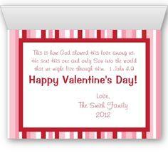 Anniversary Card Christian Valentine Love Card Christian Love