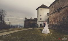 Wedding by BogdanMuscalu