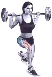 Compartimos varios ejercicios que nos ayudarán a conseguir estos glúteos que siempre hemos deseado.
