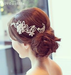 インスタで見つけたボンネが可愛い花嫁アップヘアの髪型まとめ | marry[マリー]