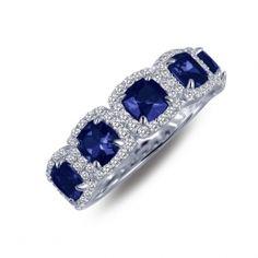 Lafonn - Everlasting Desire :: Jewelry :: Rings