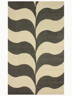 Dunes Hand-Hooked Rug by nuLOOM at Gilt