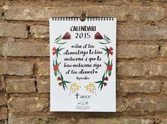 Un calendario muy especial December 2, 2014 Para empezar este blog quería presentaros un proyecto muy especial, el calendario 2015 para la Asociación Contra el Cáncer de Xixona, un calendario solidario... (...)