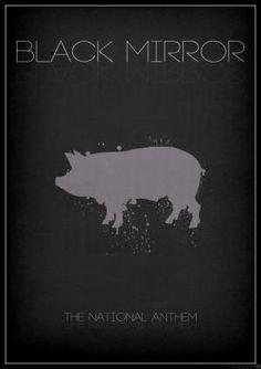 Black Mirror: El himno nacional (TV)