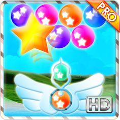 泡沫的天空高爐拍攝HD PRO 为  Android