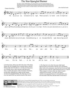 The Star-Spangled Banner - Wikipedia, the free encyclopedia