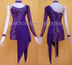 270bce0db tailor made latin dress