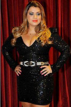 Gordinhas Maravilhosas ®: Look balada: Plus size