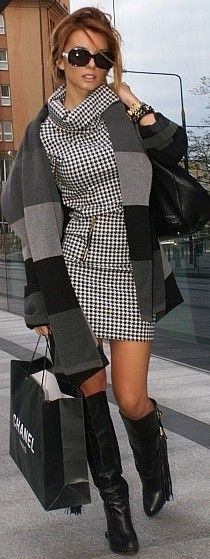 street fashion ♥✤ | Keep the Glamour | BeStayBeautiful