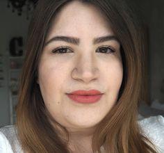 Nars Audacious Lipstick in Brigitte  http://www.claireellis.co.uk/2016/05/makeup-edit-nars-audacious-lipstick-in.html