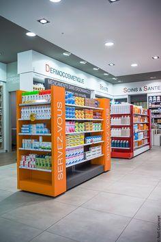 Pharmacie CARDINAL, Giromagny (Terr. de Belfort) - 11/13