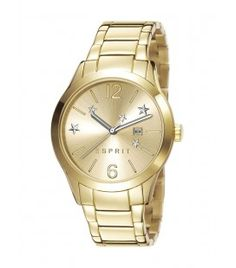márkás óra olcsón ESPRIT női karóra + karkötő szett ES108082002