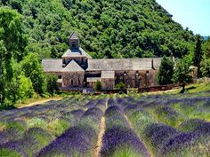 Gordes, Provence, France (by werner boehm *)