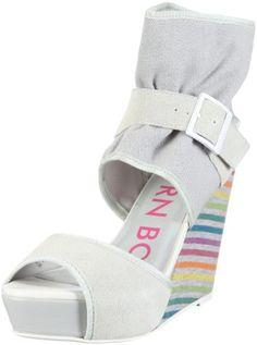 Björn Borg Footwear Bartiol Bartoli 03, Damen, Sandalen/Fashion-Sandalen, Grau (L.Grey 0200), EU 40 - http://on-line-kaufen.de/bjoern-borg-footwear/40-eu-bjoern-borg-footwear-bartiol-bartoli-03