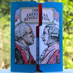 The American Revolution Unit Study and Lap Book