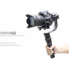 B&H Photo Video - Pilotfly H2 3-axis Handheld Gimbal Stabilizer Pfh2 B&h Photo