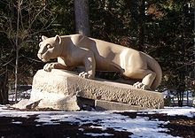 Pennsylvania State University at University Park PA