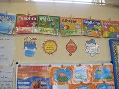 Close up of Irish wall Classroom Inspiration, Close Up, Irish, Lily, Cool Stuff, Photography, Shopping, Photograph, Irish Language