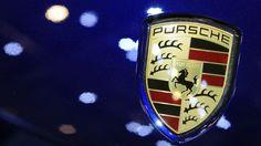 Porsche says it found 'irregular' software as Germany recalls diesel Cayenne Porsche Logo, Diesel, Software, Germany, Connection, Cars, Diesel Fuel, Deutsch
