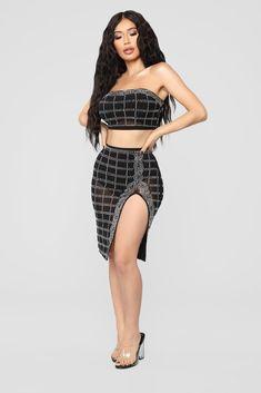 67048dc1cf7c 952 Best Fashion Nova | Matching Sets images in 2019 | Crocheting ...