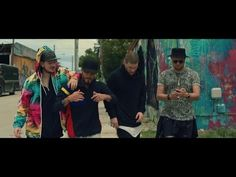 Piso 21 - Me Llamas (Video Oficial)  / @Piso21Music - YouTube