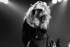 For five decades, Stevie Nicks has been enchanting audiences with her husky and velvety voice. Rolling Stone took a look back at her career — from Fleetwood Mac to her solo years — in pictures.
