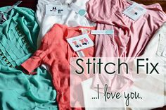 The Coolest Day of the Month ~ My Stitch Fix!! 5 clothing items, picked by a stylist, just for YOU! www.oneshetwoshe.com