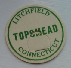 Topsmead. Estate of Edith Chase.