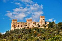 """Il Castelluccio, più comunemente conosciuto sotto il nome di """"Castelluccia"""", è uno dei simboli di #Battipaglia"""