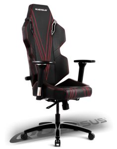QUERSUS Evos: A new life changing evolution in office chairs! A chair that is designed to adapt itself to your needs to offer support and comfort where you need it most while seated at your computer. Cool Chairs, Gaming Chair, New Life, Ps4, Giveaway, Slim, Games, Free, Design