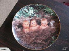 Anne Geddes Collection, Baby Birds