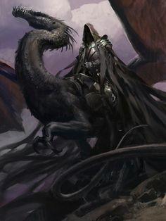 Dragon by Jaime Jones