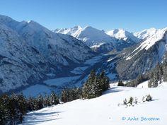 ⚡️Blitzlichter⚡️ 11 Tipps für… das winterliche Tiroler Lechtal