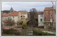 Les villages du Puy de Dome: Coudes
