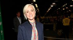 GLAAD is honoring Hannah Hart at San Francisco galaYouTuber Hannah Hart attends VidCon at the Anaheim Convention Center on June 24 2016 in Anaheim California.  Image: FilmMagic for YouTube  By Saba Hamedy2016-08-03 13:00:00 UTC  LOS ANGELES  Hannah Hart will be honored at the upcoming GLAAD Gala in San Francisco Mashable has exclusively learned.  The LGBTQ media advocacy organization will give Hart its Davidson/Valentini Award which recognizes LGBTQ media professionals who have made a…