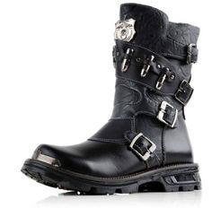 Mens Fashion Boots For Winter | Womens Fashions Boots