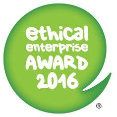 Ethical Enterprise Award 2016