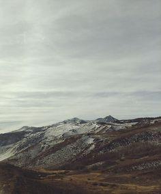 Landscape | Mountains | Outdoors