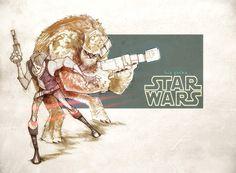 Star Wars 2 by gadeaster on deviantART